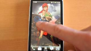 Boobs & Hot Weapons Live Wallpaper - Android