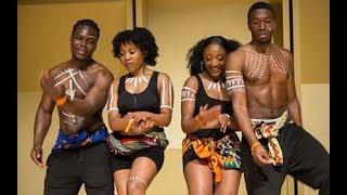 Congo | Afro Caribbean Night 2019