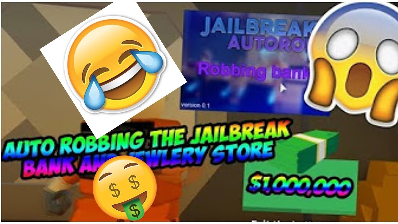 Roblox jailbreak money exploit script
