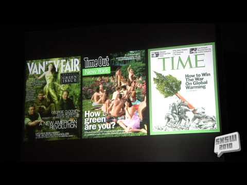 SXSW 2010: Valerie Casey Keynote