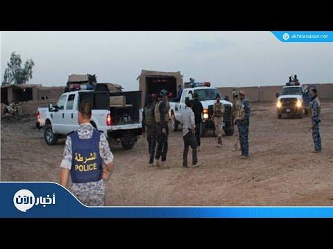 داعش يقتل 17 من الشرطة في الحويجة  - نشر قبل 2 ساعة