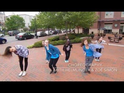 WHITE IVERSON – Post Malone | Richmond Urban Dance