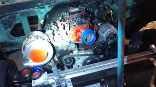 LS Turbo C10 Part 2