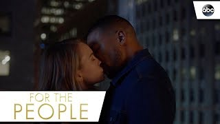 The Perfect Ending – For The People