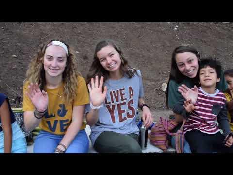 Guatemala Student Trip - 2018