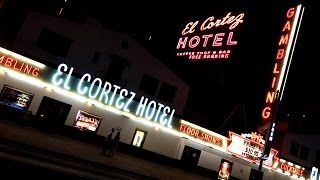 INTO THE PIT--Gambling in Las Vegas
