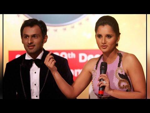 India vs Pakistan: Sania Mirza supports Team India says Shoaib Malik