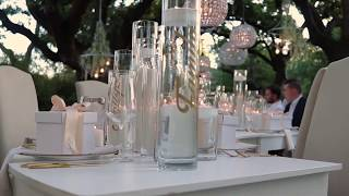 Christmas Table Styled Shoot