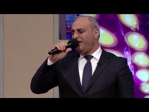 Cabir Abdullayev & Ehtiram Hüseynov - Deyin Hardadır (Nanəli)