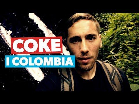 S hj er prisen for kokain
