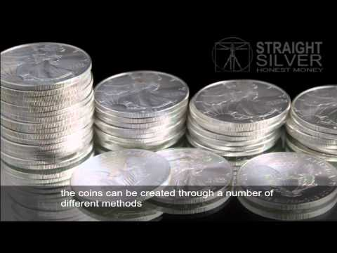 The Value of Silver Coins
