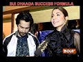 Varun Dhawan And Anushka Sharma Celebrate Success Of Sui Dhaaga mp4,hd,3gp,mp3 free download Varun Dhawan And Anushka Sharma Celebrate Success Of Sui Dhaaga