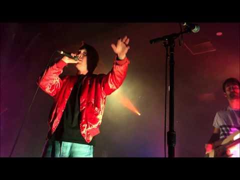 Coast Modern - Live at The Echo 10/9/2017