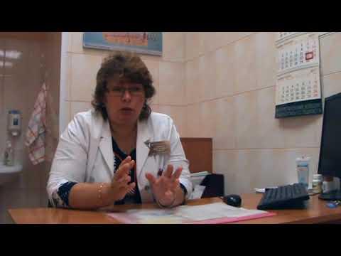 6  Доктор Альбина Павлюк о псориазе и анализах