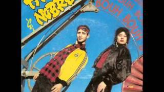 Baixar Titi & Nobru - l'araignée (1990)