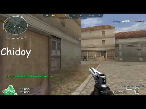 Dualtage FBO And Chidoy