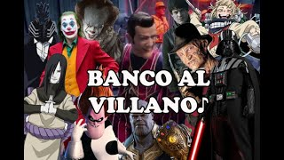 """""""BANCO AL VILLANO"""" - Lazy Town Parodia (Fedebpolito)"""