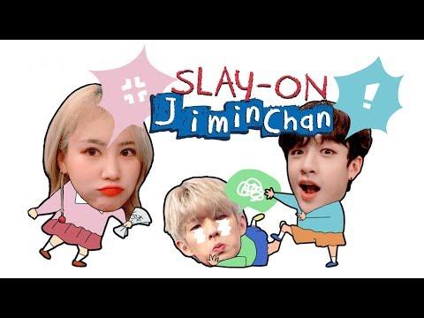 ASC 318: Slay-On Jimin, Chan