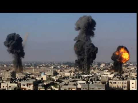 Hamas, Israel agree to 12 hour ceasefire