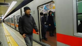 山陽5000系5020編成梅田行き@元町駅
