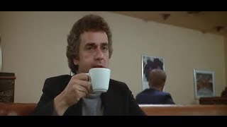 Dudley Moore coffee after dentist - 10