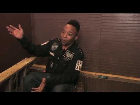 Leroy Precise Edwards aka Cise interview / Big Boy Records / Mystikal / Willie D / Juvenile