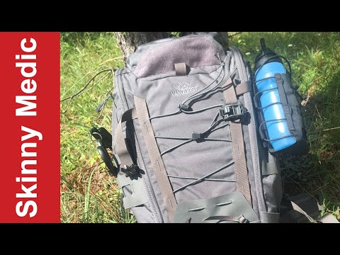 IBEX-35 Vanquest Backpack