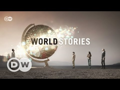 World stories: Iran's new weightlifters, China's bees and Togo's healthcare | DW English