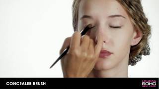 SOHO Professional Collection - Concealer Brush Thumbnail