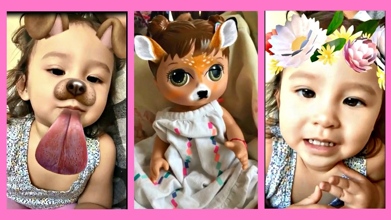 Image result for funny babies snapchat