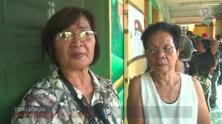 Barangay Elections 2018: Senior citizen gets lost