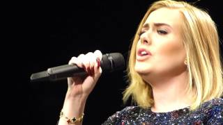 Video Adele - Hello Oracle Area download MP3, 3GP, MP4, WEBM, AVI, FLV Desember 2017