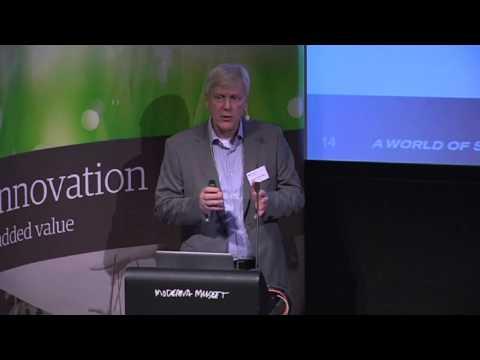 Company presentation: ISS Iceland - Gudmundur Gudmundsson
