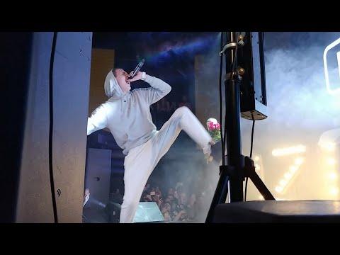Тима Белорусских - Незабудка. Live. Москва. Полный концерт