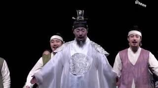 20191117 뮤지컬 세종, 1446 밤공 커튼콜 |…