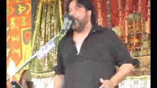 ZAKIR SHOKAT RAZA SHOKAT SHAHADAT IMAME HUSSAIN MAJLIS 10 MUHARAM 2011 AT CHAKWAL