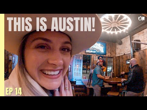 What To Do In Austin, Texas? | Austin Travel Guide [USA Road Trip 2021]