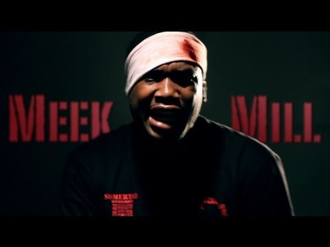 "Meek Mill ""Moment 4 Life"" Freestyle Music Video"