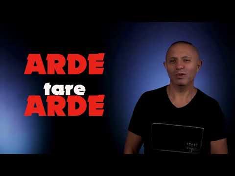 Nicolae Guta - Arde tare, arde (NOU 2018)