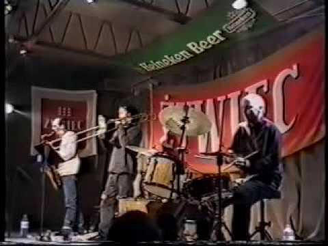 Barondown live@Bydgoszsz (Poland) 1996-10-02