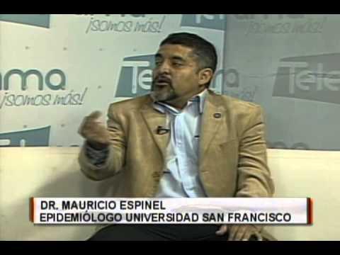 Dr. Mauricio Espinel