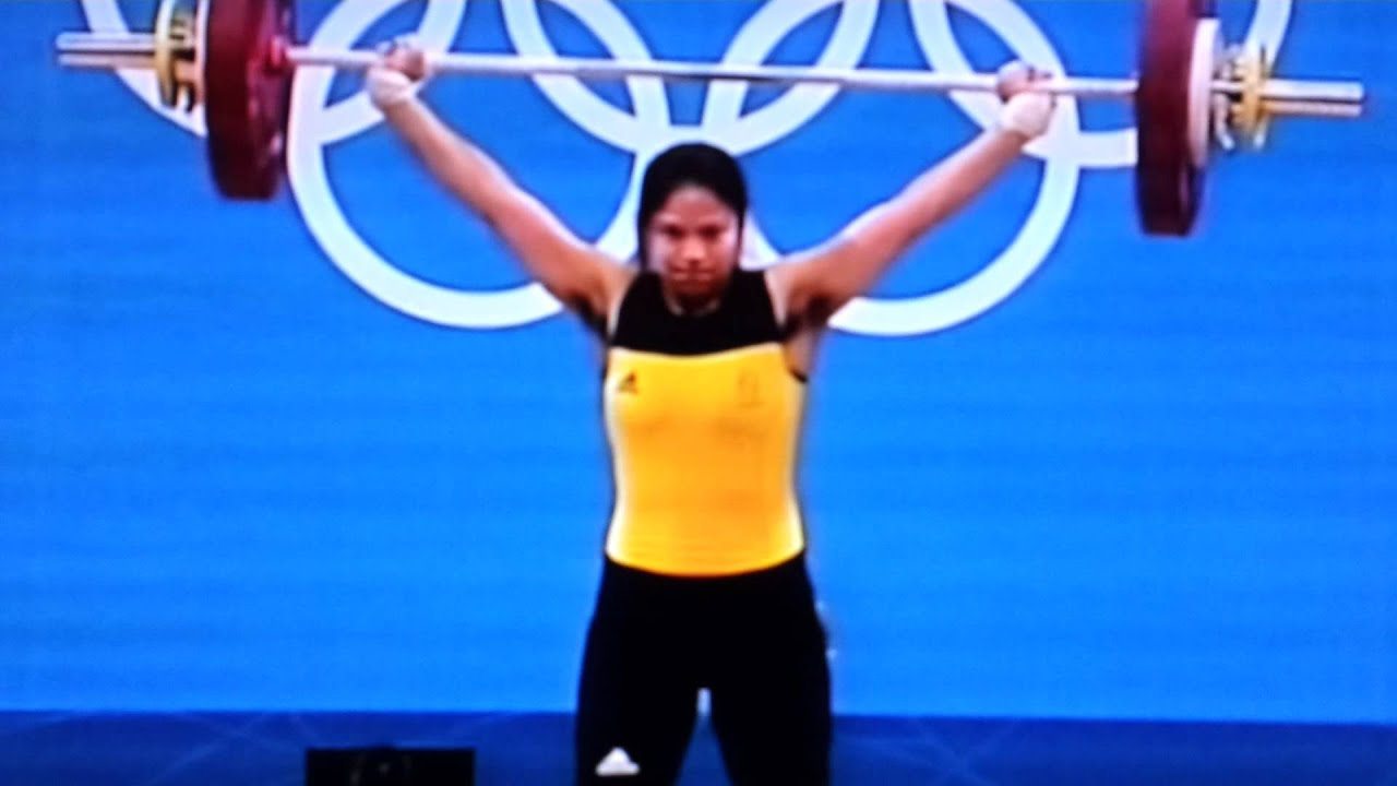 Hairy Armpit Indian Aunty inside female weightlifter with massive hairy armpits - youtube