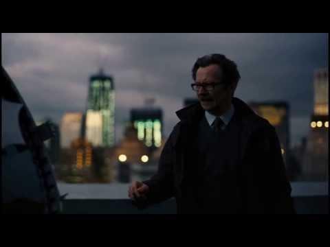 THE DARK KNIGHT Trilogy : Tribute The Batman
