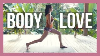 Yoga for Body Acceptance & Self-Love {30 min}