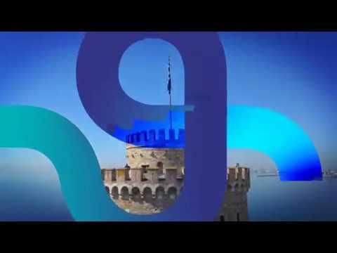 Thessaloniki stories