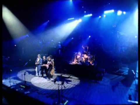 CONCERT 95 JJG : ENVOLE MOI LIVE