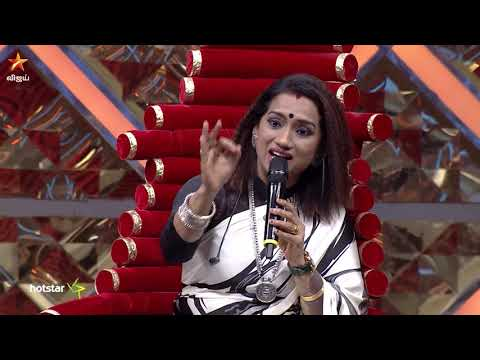 Super Singer 7 - 6th & 7th July 2019 - Promo 2