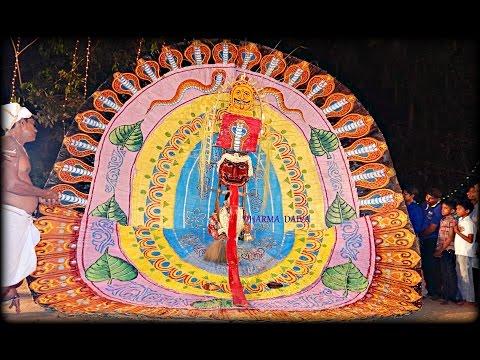 Naalkaithaya Dharma Mecchi, Sajipa