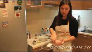 КУРИНЫЕ ГРУДКИ с чесноком / как приготовить / простой рецепт