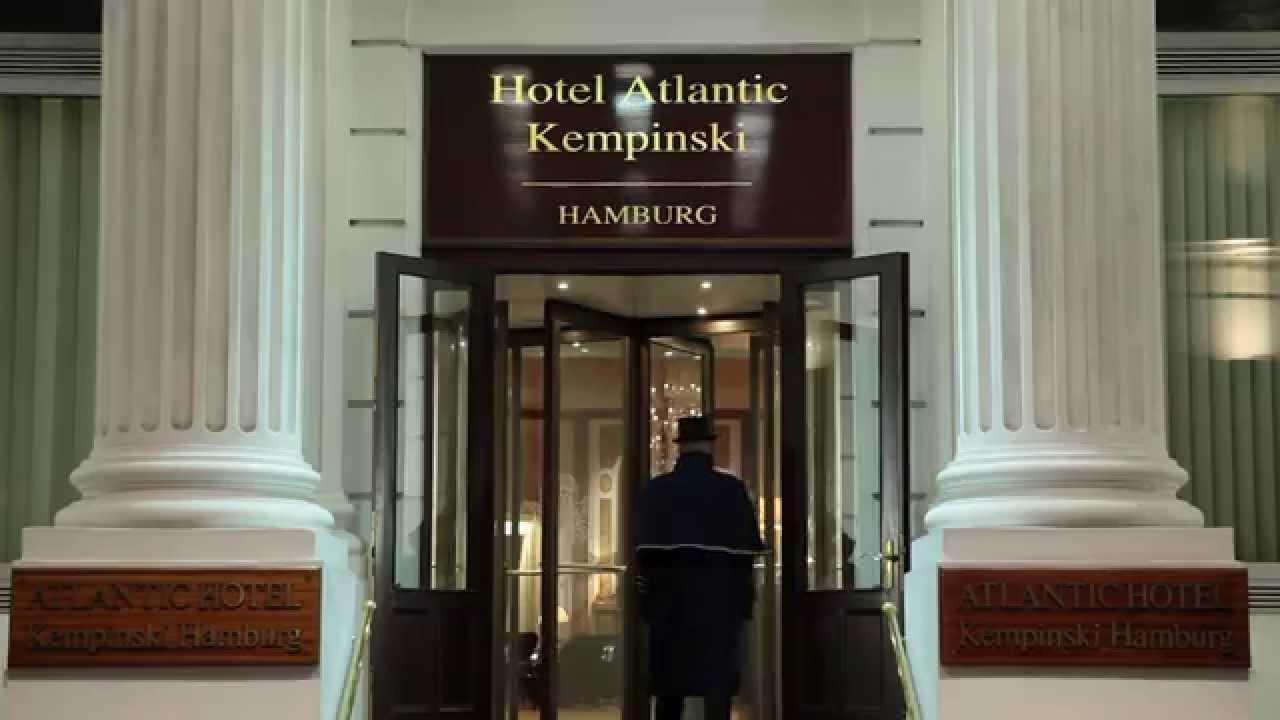Kempinski Hotel Hamburg